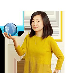 Selina Guo
