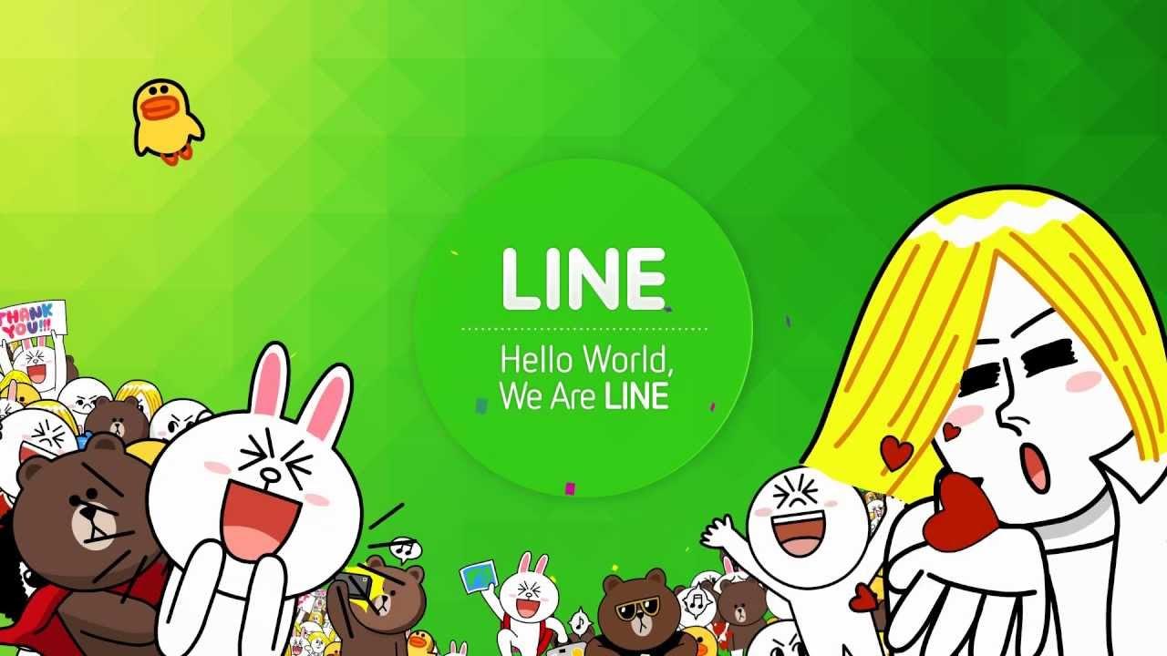 Asia Tech 101: LINE Basics - Admerasia: Multicultural